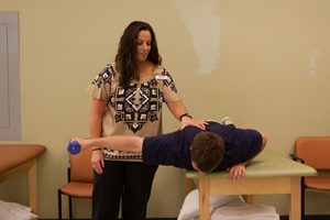 spine physical therapy rhode island